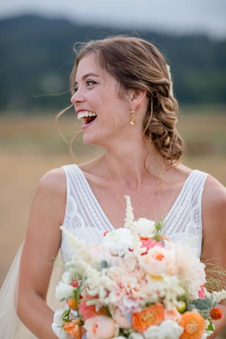 haooy bride