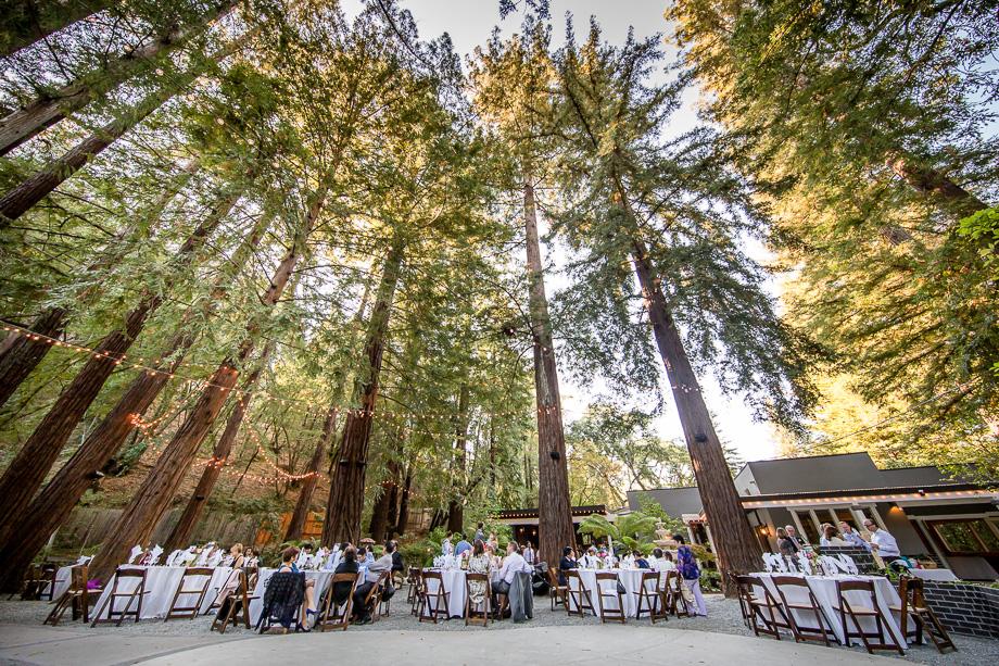 Deer Park Wedding Venue